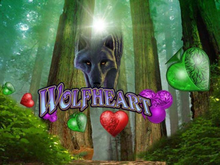 Important Game Information  Wolfheart, a production of Microgaming has 8 reels (though it looks like 5 reels as 8 reels are adjusted in the space of 5 by splitting the grid into 3 sections). It is a video slot with 6 rows and 60 pay lines. The game is arranged in the grid structure of 8x6 reels. The highest payout RTP is 96.03%. Minimum and maximum coins per line for the game are 1.00 and 20. http://free-slots-no-download.com/microgaming/9297-wolfheart/