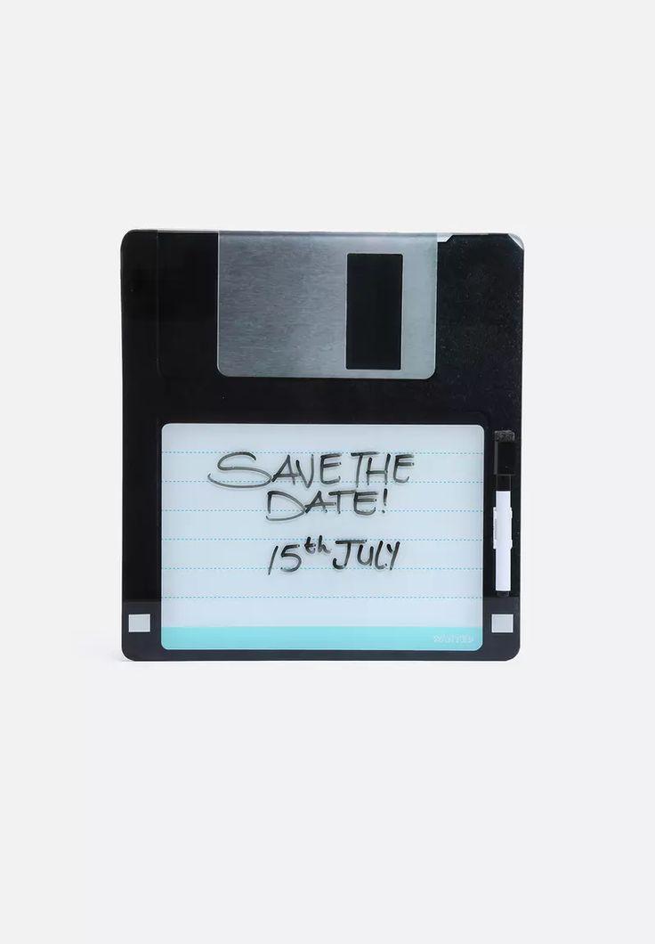 Memo Board Floppy