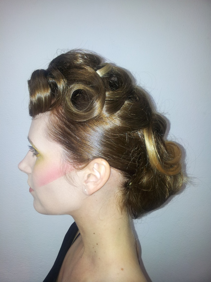 #hair #trends #show