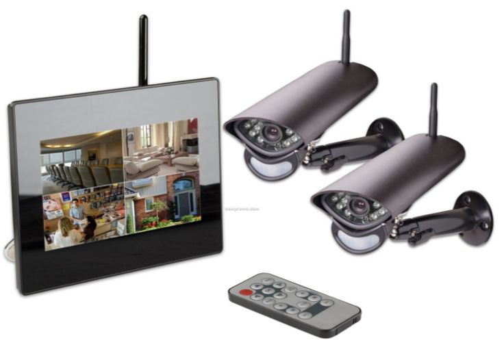 Best 25+ Cheap security cameras ideas on Pinterest | Cheap home ...
