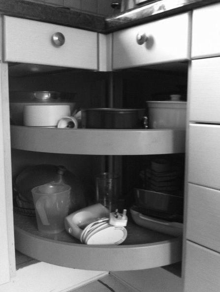 Best Kitchen Storage Corner Carousel Kitchen Storage 400 x 300