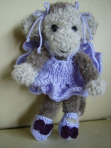 493 best images about Knitting: Toys on Pinterest Free ...