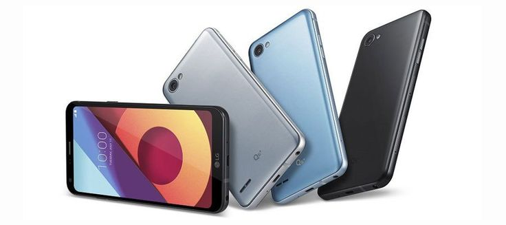 LG Q6+ Smartphone Review - Day-Technology.com