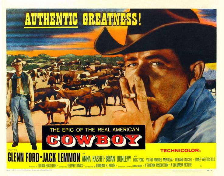 Cowboy-1958