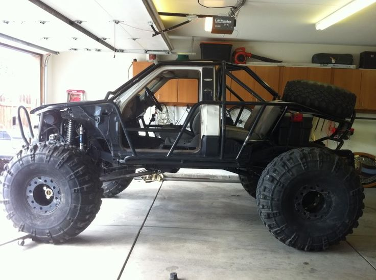 85 Toyota 4runner 3 Link Panhard - Page 7 - Pirate4x4.Com : 4x4 and Off-Road Forum