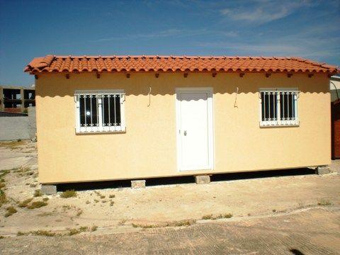 Προσφορές για προκατασκευασμένα σπίτια & Τροχοβίλες