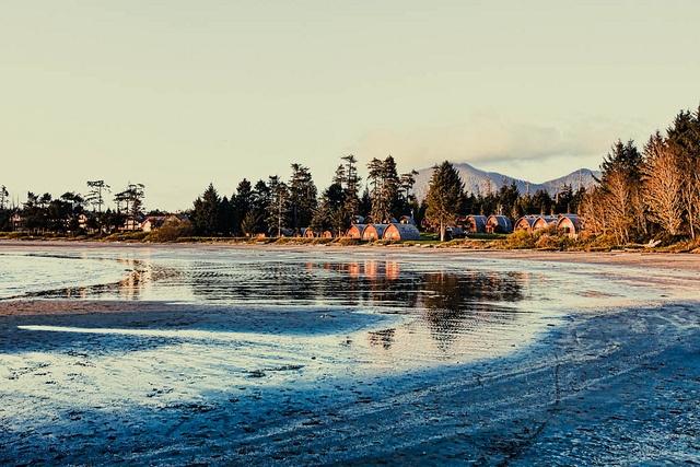 Ocean Village, Tofino BC