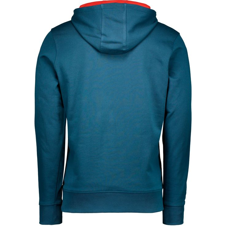 SCOTT 10 Icon l/sl Hoody