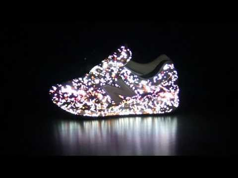 Projection Mapping Could Reinvent The Clothes We Wear