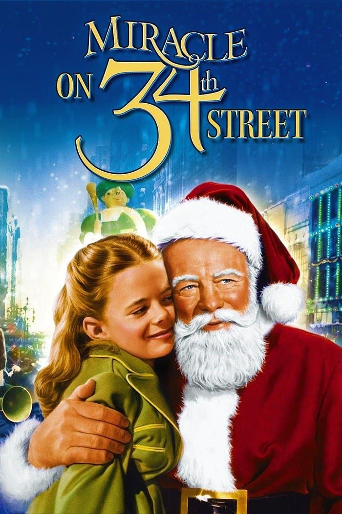 The 12 Best Christmas Movies On Disney Plus You Can Stream Right Now From Miracle On 34th Street To Home Alone In 2020 Miracle On 34th Street Funny Christmas Movies Christmas Movies