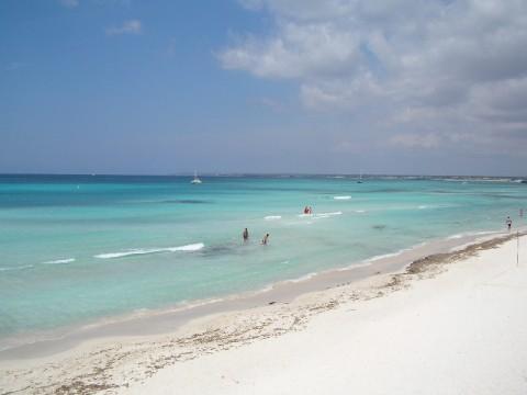 Playa de Es Trenc - Mallorca