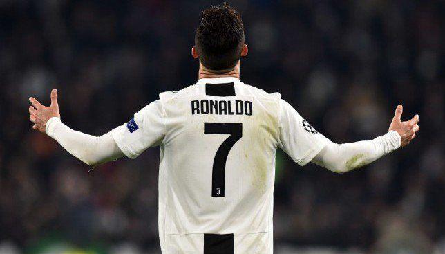 رونالدو يوفنتوس أكبر من أتلتيكو ولهذا اليوم تعاقدوا معي موقع سبورت 360 يعتقد النجم البرتغالي كريستيانو رونالدو أن تألقه Ronaldo Cristiano Ronaldo Juventus