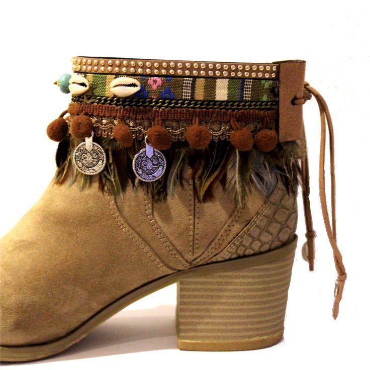 Dale nueva vida a tus #botas, #zapatos o #sandalias con estos #cubrebotas de…