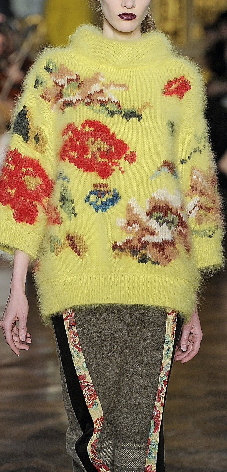 Antonio Marras Fall 2013