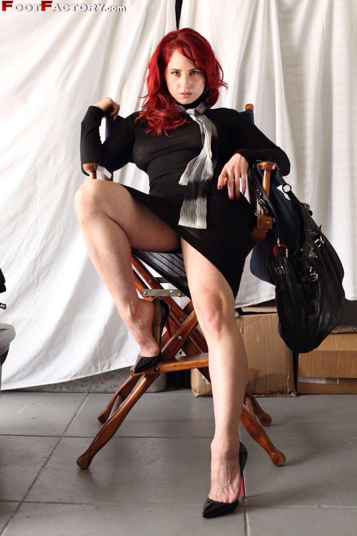 Leg Sex Andrea 54