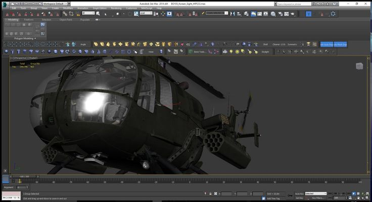 Oliver Michel, the man behind the Bo-105 just confirmed that Polychop Simulations will no longer release the Bo-105. Poly-Dynamics will grab the torch.
