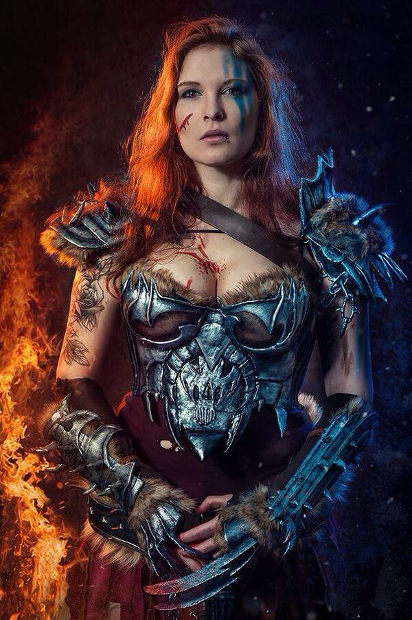 17 Best images about Diablo 3 Cosplay on Pinterest ...