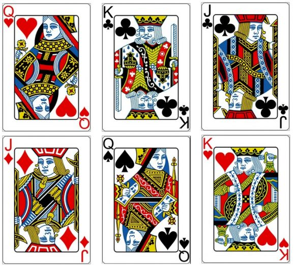 I Will Now Read Your Mind With This Simple Card Trick!  - http://www.moillusions.com/will-now-read-mind-simple-card-trick/