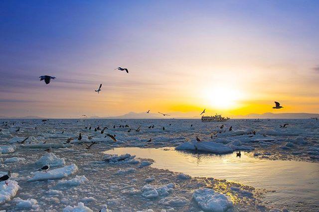 【RETRIP×知床】 北海道の「知床(しれとこ)」は、2005年にユネスコの世界遺産に登録されたことでも非常に有名ですよね。オホーツク海の流氷は死ぬまでにみたい冬の絶景です。  credit:pixta  #RETRIP #retrip_nippon #リトリップ #リトリップ国内 #日本 #北海道 #知床 #絶景 #japan #hokkaido #shiretoko #beautiful #amazing #trip #travel #retrip_kn . 【絶景写真募集中!】 RETRIPでは世界中の絶景のお写真をお待ちしております! #retrip_nippon をつけて投稿された素敵なお写真は、こちらのアカウントでご紹介させていただきます。