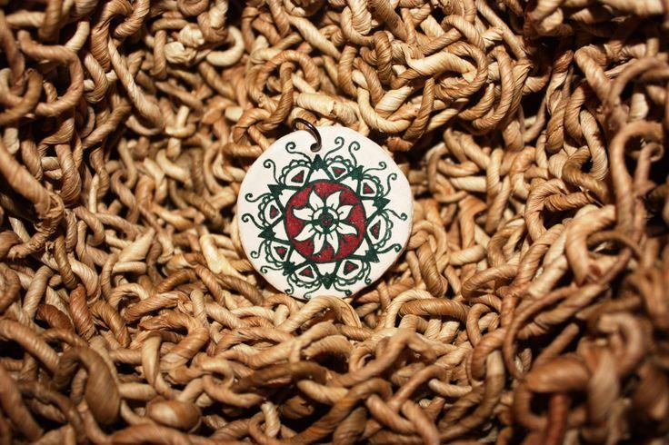 mandala medallion