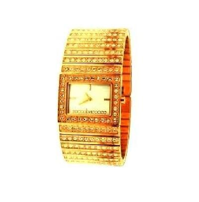 LaCoronaore (LaCoronaore) su Twitter Brand Roccobarocco Watch for Women Steel yellow gold plated List Price € 295.00 Discounted price € 90.00