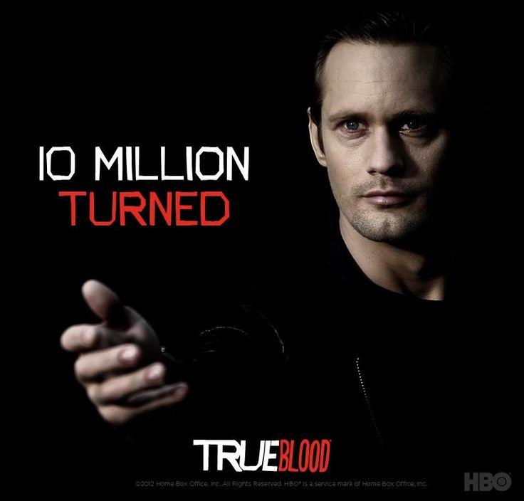 True Blood is back(season 5) - true-blood Photo