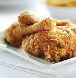 KFC Inspired Fried Chicken | RecipeLion.com