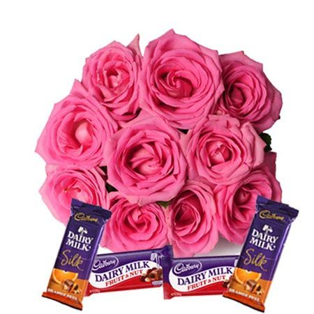 Send Flowers And #Chocolates Online, make your loved ones happy on every occasion. http://bit.ly/1CjmjlQ