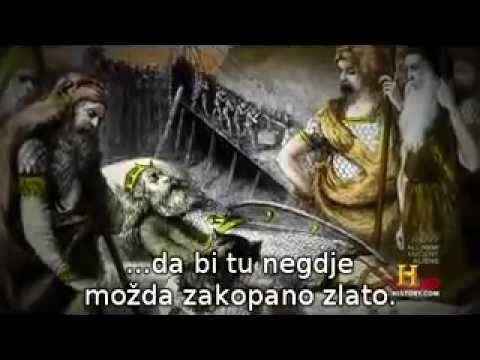 ancient aliens online sa prevodom