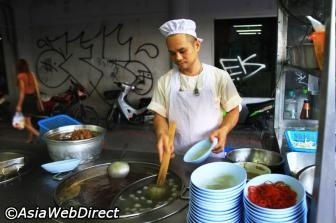 What to eat in Siam Square