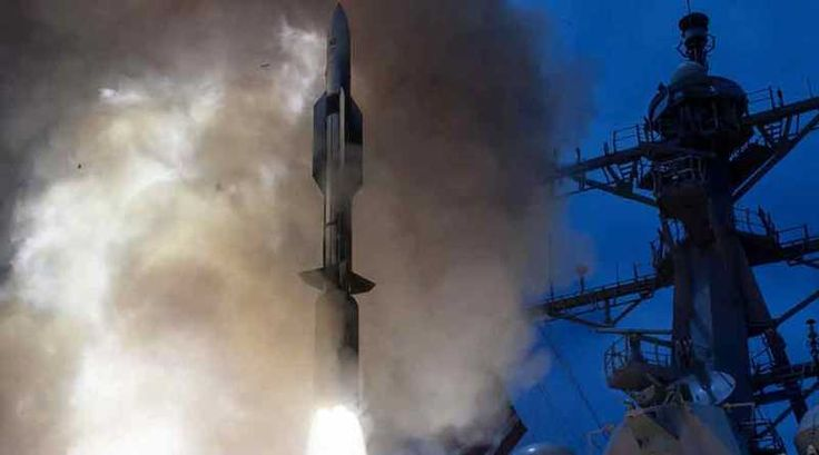 A Agência de Defesa de Mísseis dos EUA realizou com sucesso um teste de defesa antimíssil na costa do Havaí na quarta-feira.http://areadelta4.com/agencia-de-defesa-de-misseis-dos-eua-realizou-com-sucesso-um-teste-de-defesa-antimissil-na-costa-do-havai-na-quarta-feira/