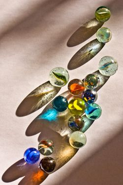 "Saatchi Online Artist Ivan Galic; Photography, ""040 Marbles"" #art"