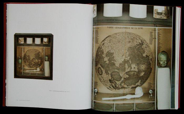 Joseph Cornell/ジョセフ・コーネル【Navigating the Imagination】