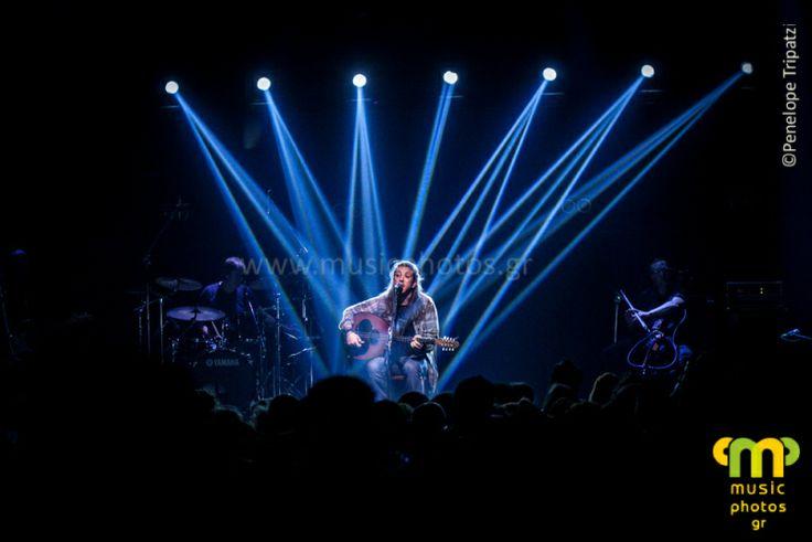 Φωτογραφίες από την εμφάνιση του Γιάννη Χαρούλη στον κατάμεστο Βοτανικό!  Giannis Haroulis @Votanikos, musicphotos.gr