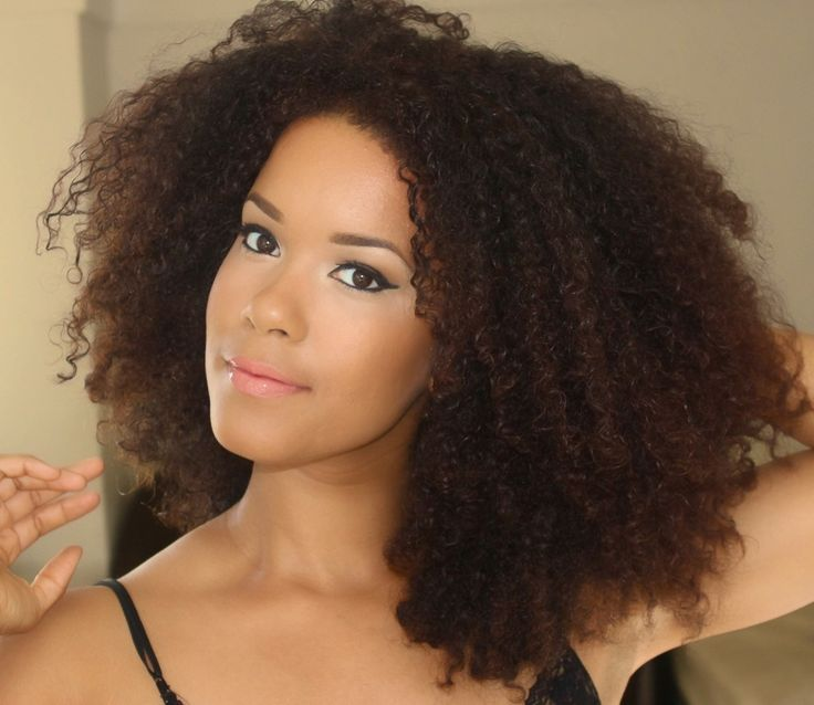 How To Co Wash Natural Hair C