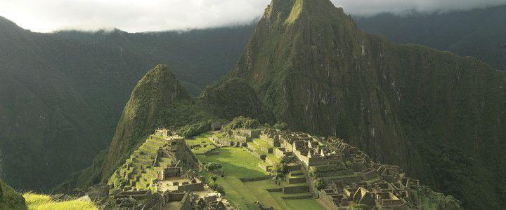 Belmond Sanctuary Lodge | Luxury Machu Picchu Hotels, Peru
