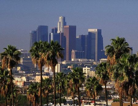 Went to LA in summer of 2010. It was fun, went to the beach, Kodak theater, went to Hollywood and the best part of it was my daughter passed gas in Beverly Hills :P
