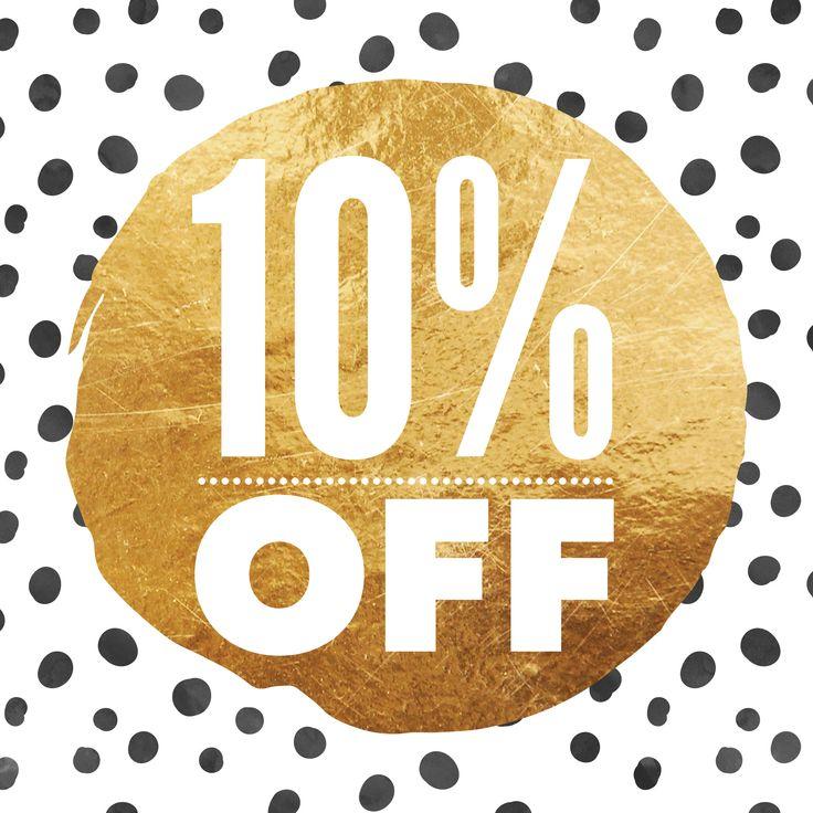 LipSense 10% Off
