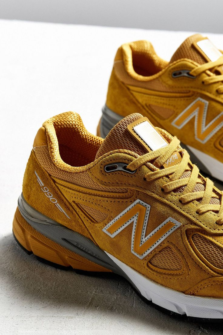 New Balance Made In The USA 990 Sneaker | Urban Outfitters