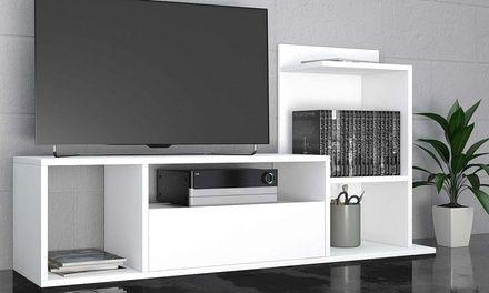 Scheda offerta 62% Mobile TV Sumatra in legno Groupon | Deals | Flat ...