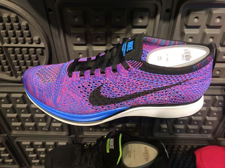 Nike fly Knit