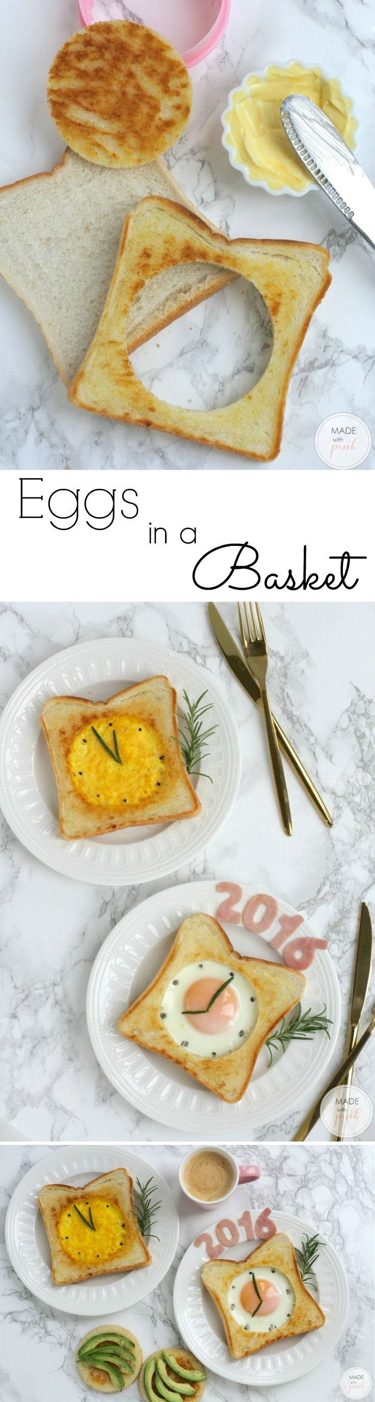 Eggs in a Basket to kick off 2016