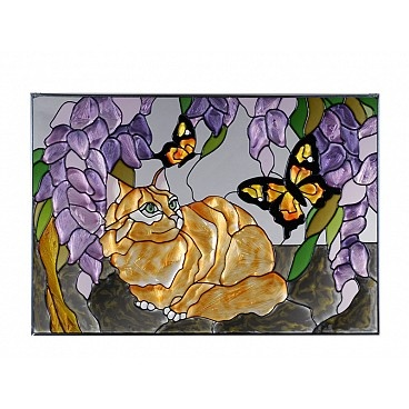 17 Best Images About Stain Glass On Pinterest Wisteria