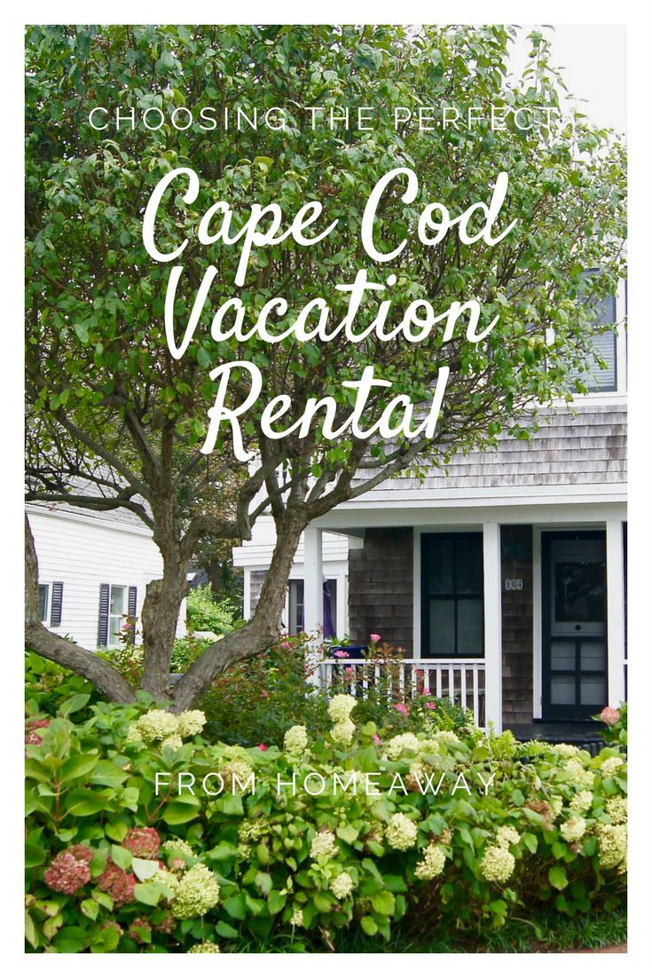 Where to find a vacation rental in Provincetown. A guide to the best restaurants, shops and things to do on Cape Cod.