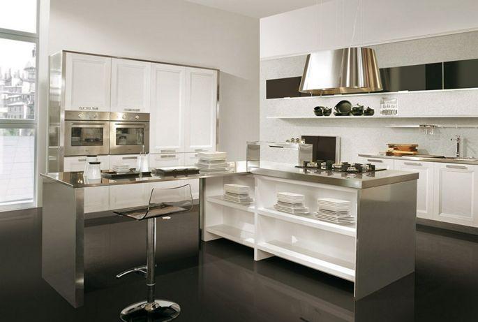 Küchen aktuell dortmund die weiße Farbe ist sehr beliebt