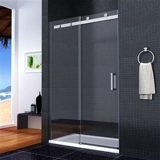 REA-Drzwi prysznicowe NIXON Rea F.H.U PANELUX