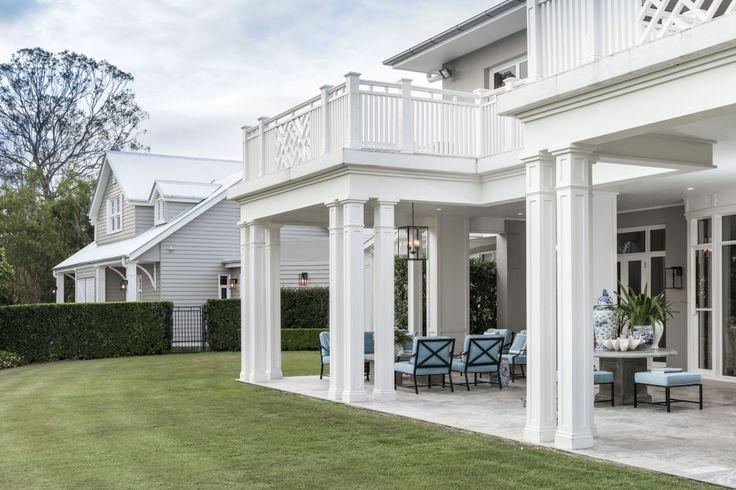 Bridgeman Downs by Verandah House |Best Interior Designers | Best Projects | Interior Design Ideas | For more inspirational ideas take a look at: www.homedecorideas.eu