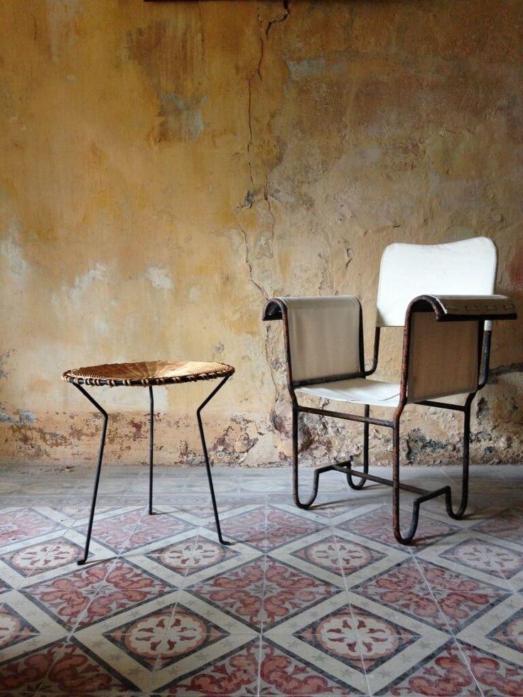 17 meilleures id es propos de meubles en osier peints sur pinterest peindre des meubles en. Black Bedroom Furniture Sets. Home Design Ideas