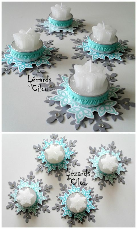 1000 images about holiday crafts winter on pinterest - Petite maison de noel decoration ...