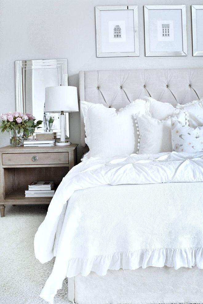 home.quenalbertini: Neutral bedroom - Interior Design Ideas | HomeBunch